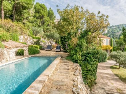 Maison de luxe à vendre LES BAUX DE PROVENCE, 270 m², 4 Chambres, 2338000€