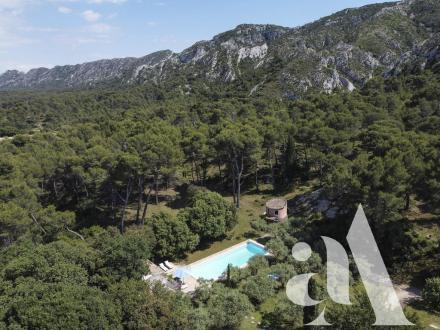 Luxus-Haus zu verkaufen SAINT REMY DE PROVENCE, 320 m², 8 Schlafzimmer, 2350000€