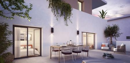 Appartement neuf de luxe à vendre LYON, 85 m², 3 Chambres, 752000€