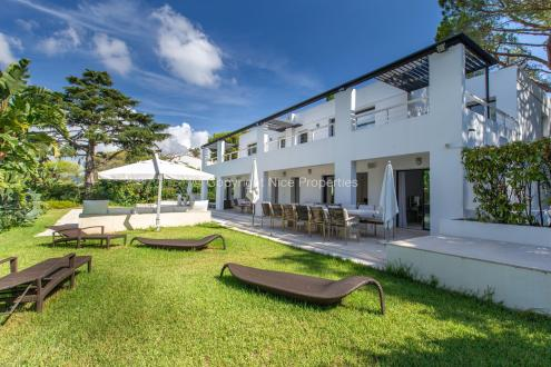 Luxus-Liegenschaft zu verkaufen SAINT JEAN CAP FERRAT, 450 m², 4 Schlafzimmer, 12000000€