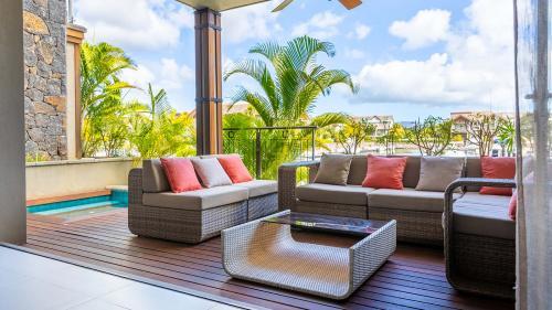 Вилла класса люкс на продажу  Маврикий, 227 м², 4 Спальни, 890010€