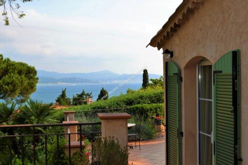 Villa de luxe à vendre GASSIN, 160 m², 3 Chambres, 1600000€