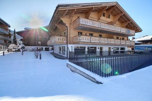Luxury Apartment for sale Gessenay, 108 m², CHF 1 938 000