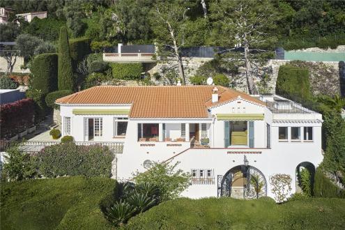 Luxus-Haus zu verkaufen BEAULIEU SUR MER, 150 m², 3 Schlafzimmer, 2450000€