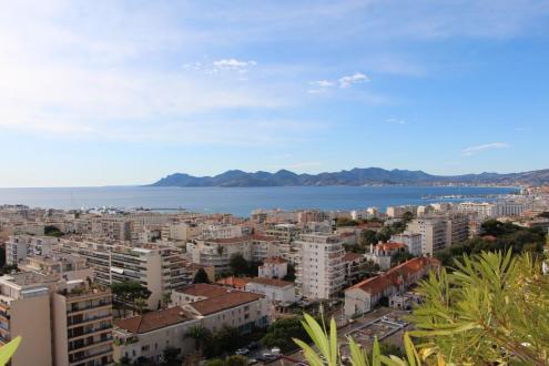 Appartement de luxe à louer CANNES, 163 m², 3 Chambres, 7500€/mois