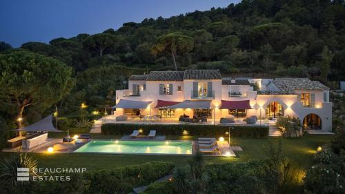 Luxe Villa te koop RAMATUELLE, 550 m², 6 Slaapkamers, 23000000€