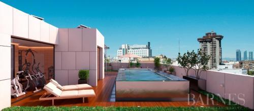 Appartamento di lusso in vendita Spagna, 96 m², 2 Camere, 550000€