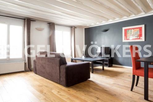 Luxury Apartment for sale PARIS 9E, 66 m², 1 Bedrooms, €750000
