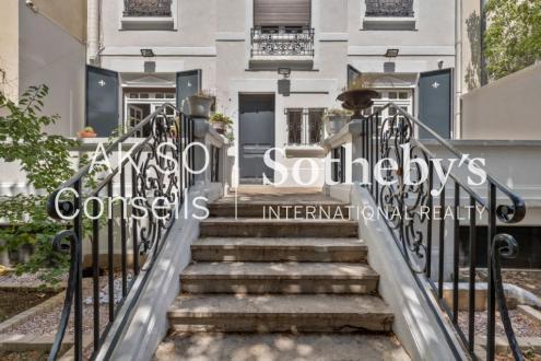Maison de luxe à vendre LYON, 542 m², 8 Chambres, 1995000€