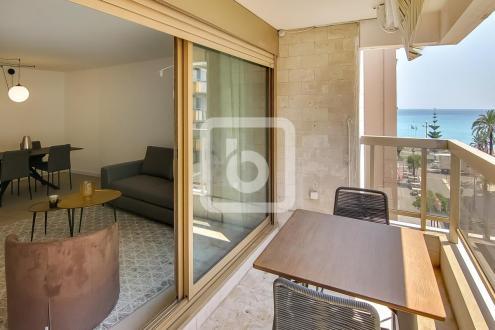 Luxe Appartement te koop NICE, 88 m², 3 Slaapkamers, 750000€