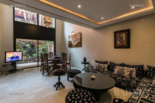 Appartement de luxe à vendre MARRAKECH, 150 m², 2 Chambres, 300000€