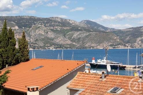 Luxus-Wohnung zu verkaufen SAINT JEAN CAP FERRAT, 50 m², 2 Schlafzimmer, 520000€