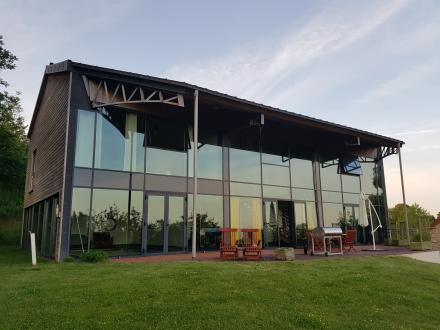 Maison de luxe à vendre SAINTE PIENCE, 310 m², 4 Chambres, 810000€