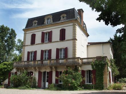 Maison de luxe à vendre SAINTE LIVRADE SUR LOT, 600 m², 766480€