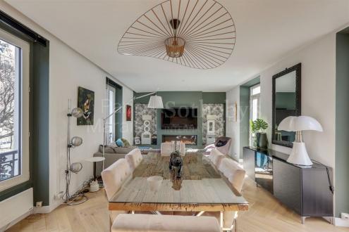 Luxury Town house for sale PARIS 12E, 265 m², 4 Bedrooms, €2779000