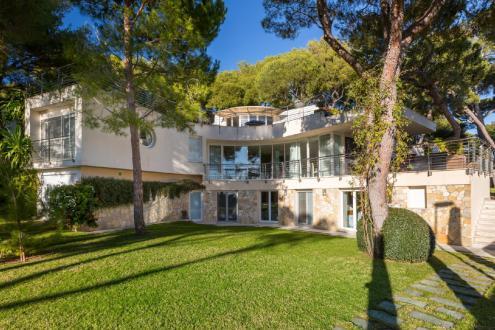 Luxus-Villa zu verkaufen SAINT JEAN CAP FERRAT, 350 m², 17500000€