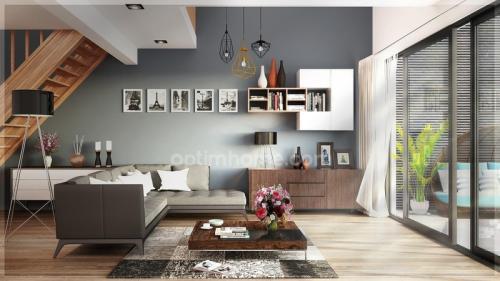 Дом класса люкс на продажу  Лион, 111 м², 3 Спальни, 869000€