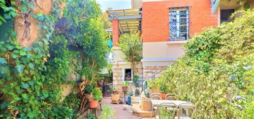 Maison de luxe à vendre MARSEILLE, 172 m², 4 Chambres, 1100000€