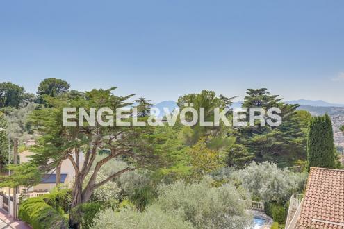 Luxus-Wohnung zu verkaufen LE CANNET, 145 m², 3 Schlafzimmer, 1200000€