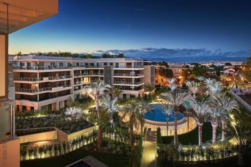 Luxury Apartment for sale CAP D'ANTIBES, 181 m², 4 Bedrooms, €6700000