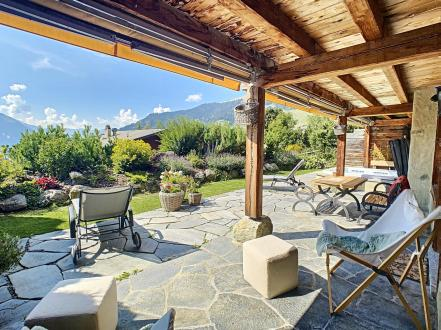 Luxe Appartement te koop Verbier, 136 m², 3 Slaapkamers, 2700000CHF