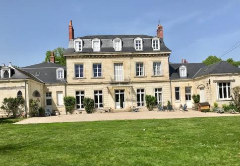 Propriété de luxe à vendre TOURS, 450 m², 7 Chambres, 1550000€