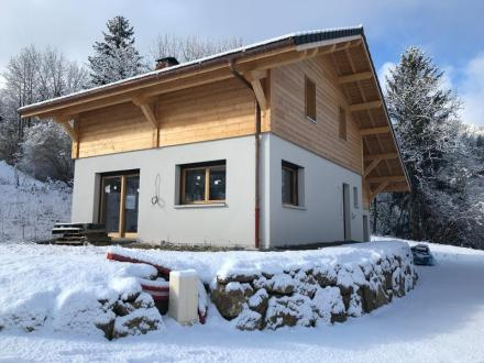 Luxus-Chalet zu verkaufen SAINT GERVAIS LES BAINS, 97 m², 3 Schlafzimmer, 670000€