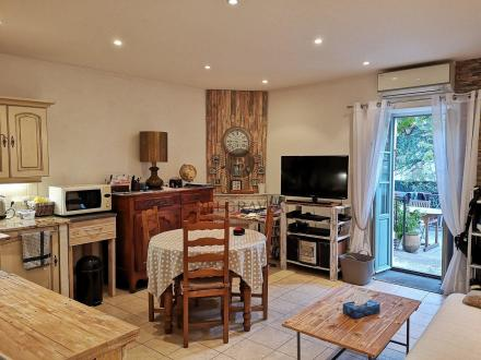 Luxury Apartment for rent VILLEFRANCHE SUR MER, 41 m², 1 Bedrooms, €885/month