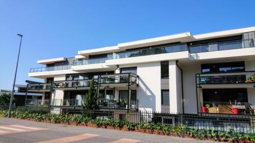 Luxury Apartment for rent EVIAN LES BAINS, 44 m², 1 Bedrooms, €681/month