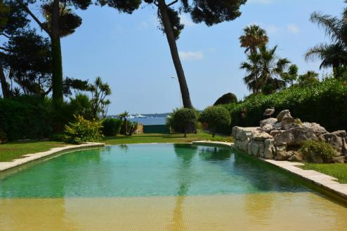 Luxury House for rent CANNES, 330 m², 5 Bedrooms,