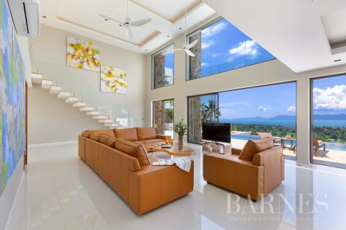 Villa de luxe à vendre Thaïlande, 500 m², 5 Chambres, 647890€