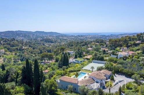 Propriété de luxe à vendre MOUGINS, 600 m², 6 Chambres, 3950000€