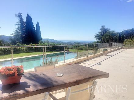 Luxury Property for sale MOUGINS, 600 m², 6 Bedrooms, € 3 950 000