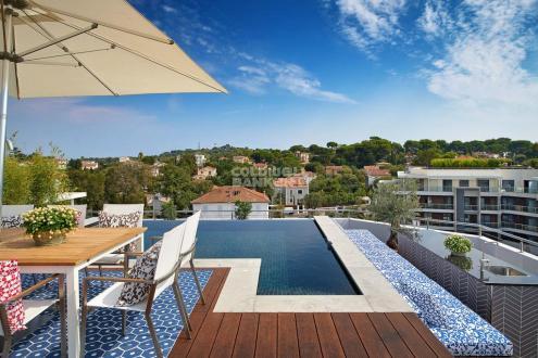 Luxus-Wohnung zu verkaufen ANTIBES, 176 m², 4 Schlafzimmer, 6500000€
