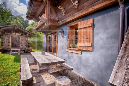 Luxus-Chalet zu verkaufen DEMI QUARTIER, 77 m², 4 Schlafzimmer, 950000€