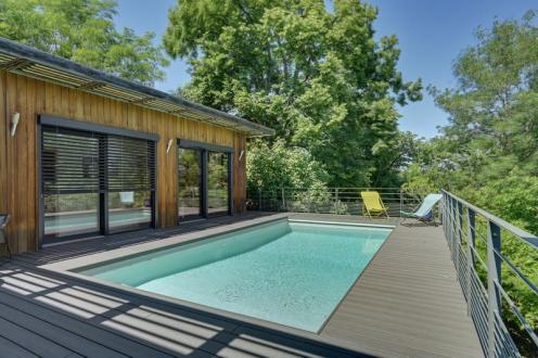 Luxe Huis te koop LYON, 182 m², 1480000€