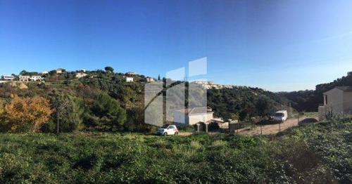 Terreno di lusso in vendita Nizza, 2380 m², 390000€