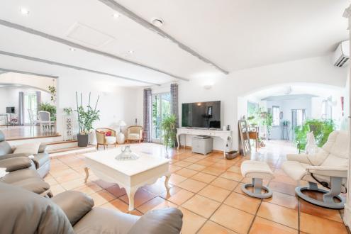 Luxus-Liegenschaft zu verkaufen AIX EN PROVENCE, 280 m², 4 Schlafzimmer, 998000€
