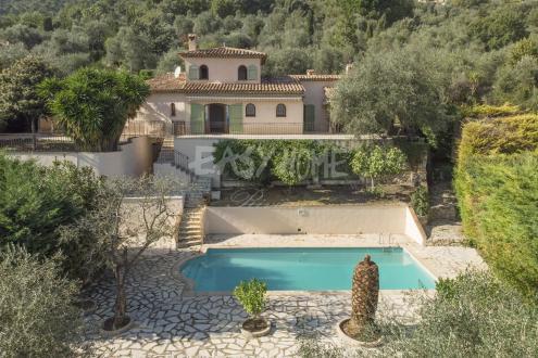 Luxury House for sale LE TIGNET, 200 m², €815000