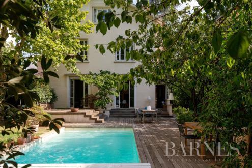 Maison de luxe à vendre LYON, 235 m², 7 Chambres, 1775000€