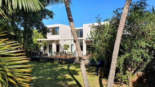 Villa di lusso in vendita Mauritius, 600 m², 3 Camere, 508942€
