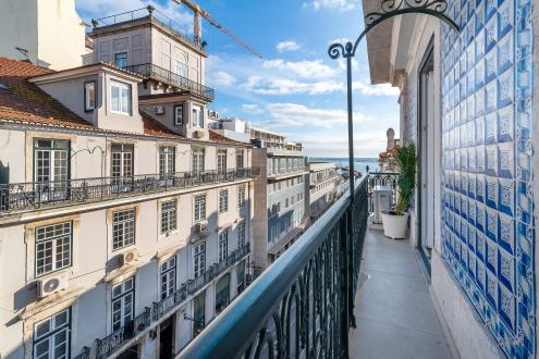 Luxury Apartment for sale Portugal, 72 m², €580000