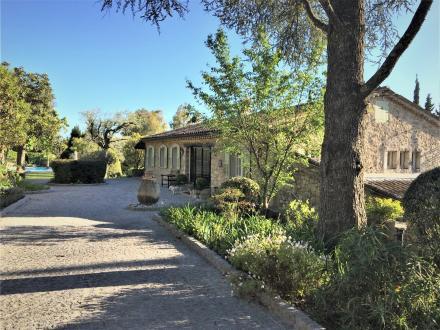 Luxury Property for sale MOUANS SARTOUX, 250 m², 4 Bedrooms, €1795000