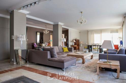 Appartement de luxe à vendre GRENOBLE, 165 m², 2 Chambres, 570000€