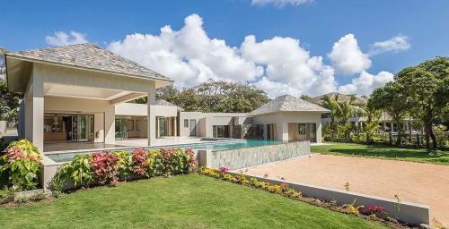 Villa de luxe à vendre Ile Maurice, 400 m², 4 Chambres, 2600000€