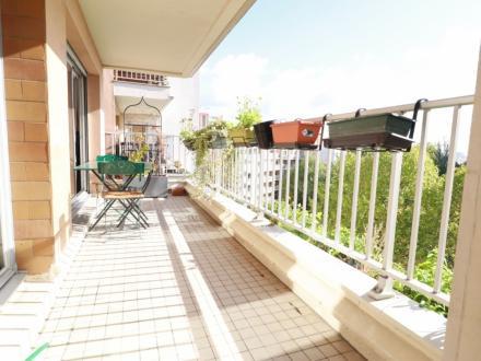Appartement de luxe à vendre PUTEAUX, 73 m², 3 Chambres, 635000€