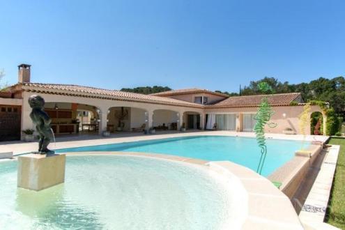 Luxus-Haus zu verkaufen AIX EN PROVENCE, 320 m², 6 Schlafzimmer, 2100000€