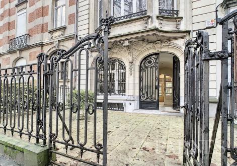Hôtel particulier de luxe à vendre UCCLE, 540 m², 7 Chambres, 2290000€