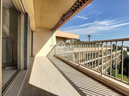 Luxus-Wohnung zu verkaufen CANNES, 84 m², 2 Schlafzimmer, 599000€