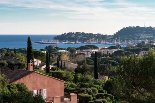 Propriété de luxe à vendre CAVALAIRE SUR MER, 347 m², 5 Chambres, 1890000€
